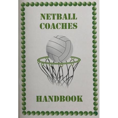 Netball Coaches Handbook