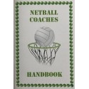 Netball Coaches Handbook (Australia & New Zealand)